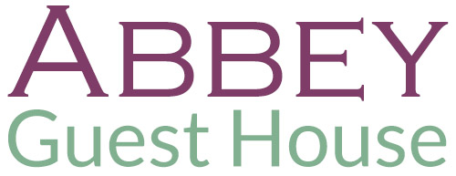 Abbey Guest House York Logo